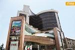 شنبه های نگاه آرل به تهران: مرکزخرید پالادیوم