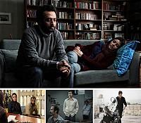 پنج شنبه های سینما و معماری: برگزیدگان طراحی صحنه سی و پنجمین جشنواره فیلم فجر