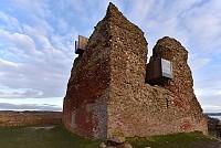 پلکانی که قلعه ای از قرون وسطی را احیا کرد!