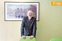 دوشنبه های آشنایی با معماران ایرانی: عبدالرضا زکایی