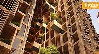 گفت و گو با هومن بالا زاده: معماری مرتبط با فرهنگ، اقلیم و باور ها