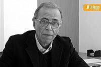 دوشنبه های آشنایی با معماران ایرانی: ایرج کلانتری