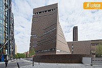 طراحی موزه با هدف افزایش فضا های نمایشی