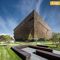 طراحی موزه ملی آمریکا به عنوان بنای یادبود
