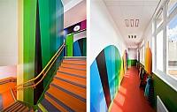 رنگ و پوشش رنگ در طراحی داخلی