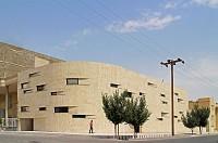 بازسازی و طراحی یست خانه در یزد