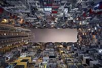 یکشنبه های عکاسی: معماری از زمین تا آسمان