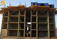 سیستم قالب تونلی
