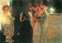 آرل و موسیقی : فرانتس پیتر شوبرت ( Franz Peter Schubert )