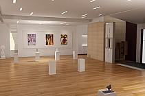 پروژه های طراحی داخلی فرهنگی شرکت آرل