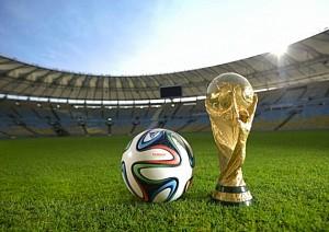 آدیداس از توپ جام جهانی 2014 پرده برداری کرد