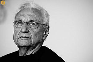 مصاحبه با طراح برجسته دنیای معماری، فرانک گری