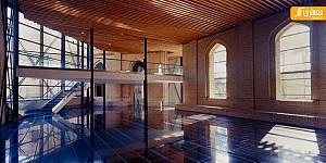 باغ موزه ی قصر، تبدیل زندان قصر به موزه، آرش مظفری
