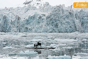 سخنی کوتاه از طبیعت:کنسرتی تک نفره برای قطب شمال