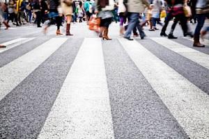 آیا شما در شهری قابل راه رفتن زندگی میکنید؟