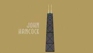 پنج ساختمان مرتفع شهر شیکاگو