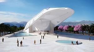موزه فردا، موزه سانتیاگو کالاتراوا