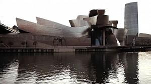 شاهکار معماری دنیا؛ موزه گوگنهایم فرانک گری