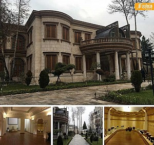 شنبه های نگاه آرل به تهران: موزه موسیقی
