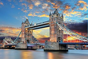 مروری بر معماری لندن!
