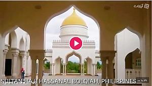 25 مسجد زیبا در جهان تا سال 2016!
