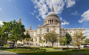 عجایب معماری کلیساها در اروپا