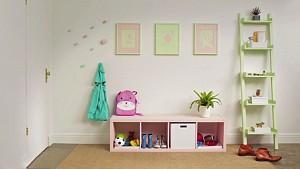 یک اتاق کودک، سه طراحی شگفت انگیز!