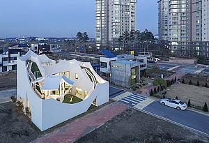 عضویت در گروه های علمی در تلگرام معماری آپارتمان مسکونی در آبادان | معماری، دکوراسیون داخلی ...