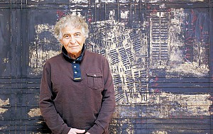 دوشنبه های هنرهای تجسمی: مسعود عربشاهی از نگاه جواد مجابی