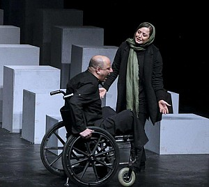 سه شنبه های تئاتر: میراث، رورانس و ترن