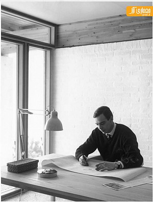 شنبه های طراحی صنعتی: نوآوری و خلاقیت در گستره طراحی معمار پل كجار هلم