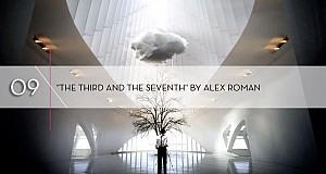 الکس رومن، هیچکاک دنیای معماری