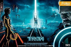 پنجشنبه های سینما و معماری: ترون – میراث (Tron: Legacy)