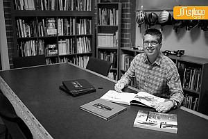شنبه های طراحی صنعتی: اسکات رابرتسون (Scott Robertson)
