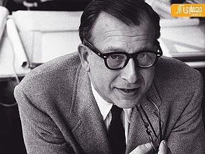 دوشنبه های آشنایی با معماران جهان: ایرو سارینن (Eero Saarinen)