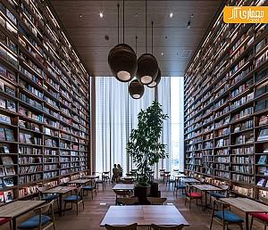 بازی نور در بهشت کتاب ها