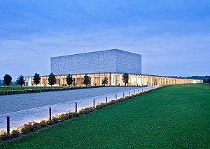 مرکز موسیقی اروپایی کریستوف پندرسکی