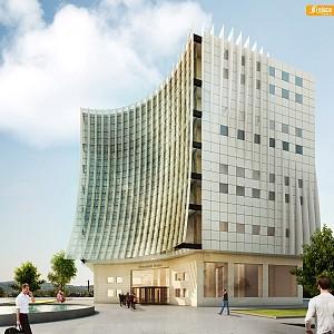 مهندسین مشاور معماری و شهر سازی