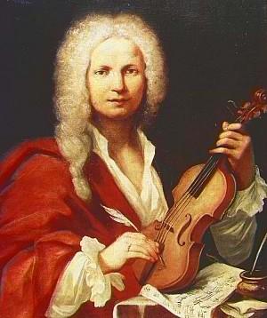 آرل و موسیقی : آنتونیو لوسیو ویوالدی Antonio Lucio Vivaldi