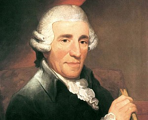 آرل موزیک : آهنگساز اتریشی فرانتس یوزف هایدن