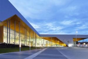 Commonwealth Community Recreation Centre / MacLennan Jaunkalns Miller Architects