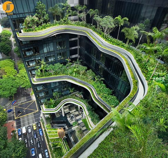 طراحی هتل،طراحی داخلی هتل،طراحی داخلی فضای گردشگری