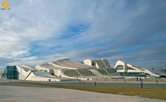 معماری فولدینگ