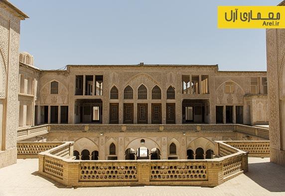 ویژگی های اقلیم، معماری و زندگی مناطق خشک ایران