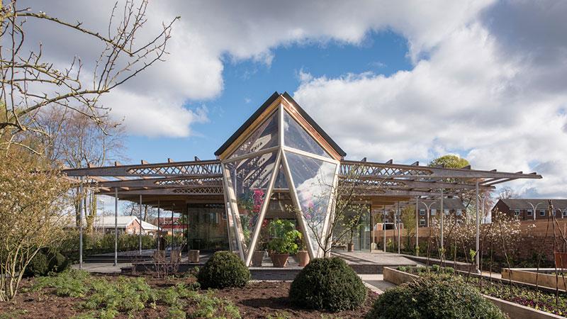 برندگان ساختمان های برتر 2017