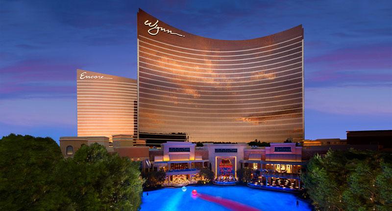 10 هتل بزرگ بین المللی
