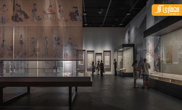 موزه علوم و دانش چانگدو