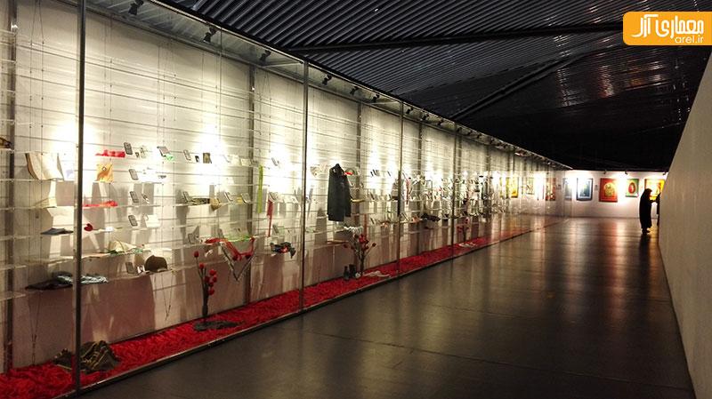 باغ موزه دفاع مقدس