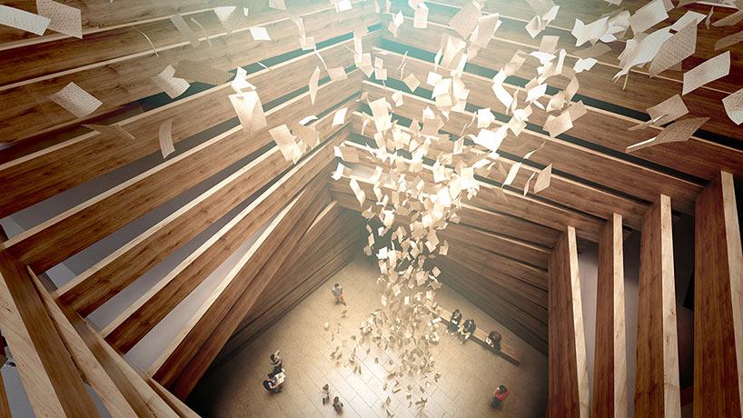 معماری موزه هنر مدرن در ترکیه، توسط کنگوکوما