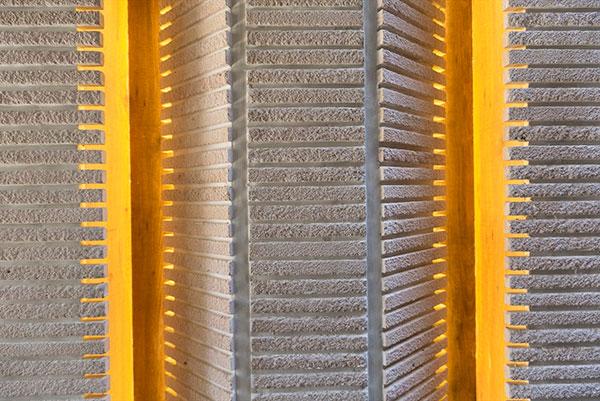 ساختمان مسکونی جی شیر اصفهان